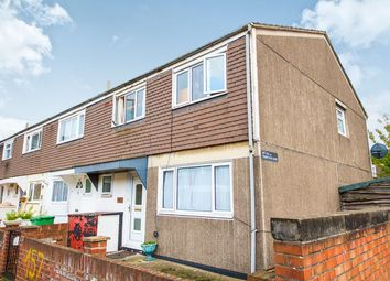 Thumbnail 4 bed terraced house for sale in Tennyson Road, London