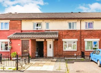 Thumbnail 3 bed semi-detached house for sale in Swythamley Road, Cheadle Heath, Stockport, Cheshire