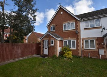 3 bed property for sale in Field Maple Drive, Bobbersmill, Nottingham NG7