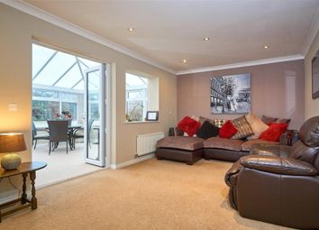 Thumbnail 2 bed detached bungalow for sale in Goldfinch Grove, Pillmere, Saltash, Cornwall