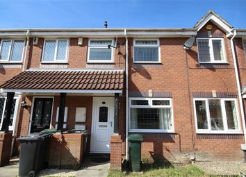 Thumbnail 2 bed terraced house for sale in Wheat Close, Dewsbury, West Yorkshire