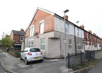 Thumbnail 2 bed flat to rent in York Street, Netherfield, Nottingham