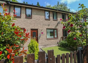 Thumbnail 2 bed terraced house for sale in Eastwood Crescent, Rawtenstall, Rossendale