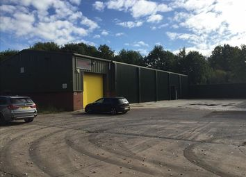 Thumbnail Light industrial for sale in Unit 1, Woodford Park, Winsford, Cheshire