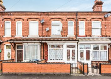Thumbnail 3 bed property to rent in Shenstone Road, Edgbaston, Birmingham
