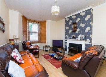 Thumbnail 6 bed terraced house for sale in Cathnor Road, Shepherds Bush