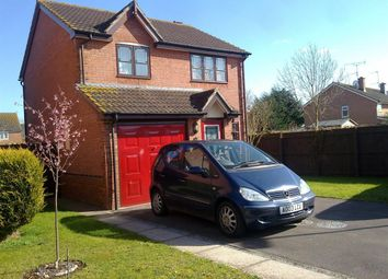 Thumbnail 3 bed property to rent in Patterson Way, Monmouth