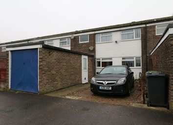 Thumbnail 4 bed terraced house for sale in Edgehill Close, Basingstoke, Hampshire