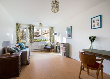 Thumbnail 2 bed maisonette for sale in Carnoustie Drive, London