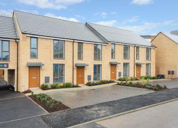 Crete Hall Road, Northfleet, Gravesend DA11. 2 bed semi-detached house for sale