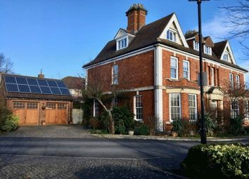 Thumbnail 4 bed semi-detached house for sale in Horseshoe Drive, Over, Gloucester