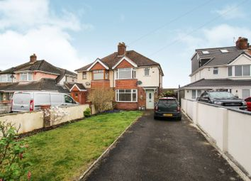 3 bed semi-detached house for sale in Willoughby Close, Headley Park BS13