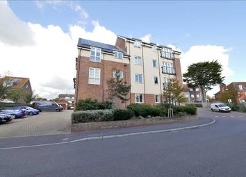 Thumbnail 2 bed flat for sale in Heron View, 4 Southlands Way, Shoreham