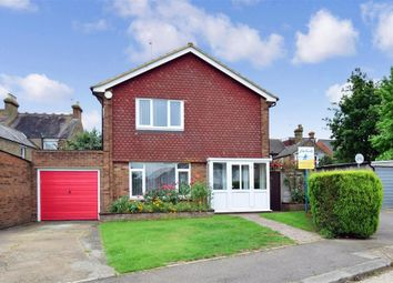 3 bed detached house for sale in Pettman Close, Herne Bay, Kent CT6