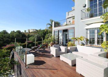 Thumbnail 3 bed villa for sale in Marbella, Costa Del Sol, Spain