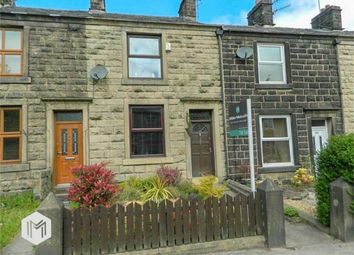 Thumbnail 2 bed cottage for sale in Bolton Road West, Ramsbottom, Bury, Lancashire