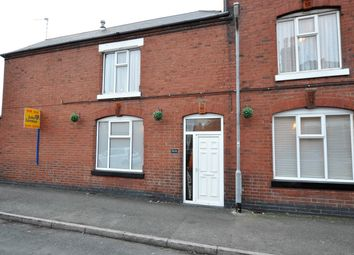 Thumbnail 3 bed flat for sale in 31 Frederick Street, Burton-On-Trent