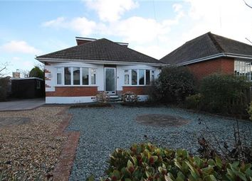 Thumbnail 3 bed bungalow to rent in Wickfield Avenue, Christchurch