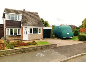 Thumbnail 2 bed detached house for sale in Amblefield Way, Parkside, Stafford