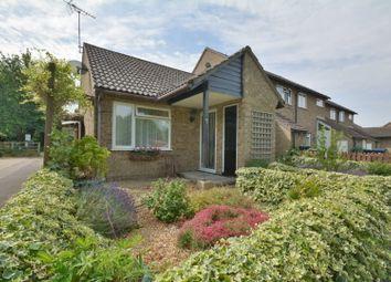 Thumbnail 2 bedroom bungalow for sale in Laurel Close, Mepal
