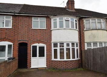 Thumbnail 3 bedroom semi-detached house for sale in Lymington Road, Leicester