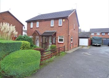 2 bed semi-detached house for sale in Manor Drive, Leicester LE4