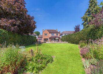 Thumbnail 5 bed detached house for sale in Picklers Hill, Abingdon