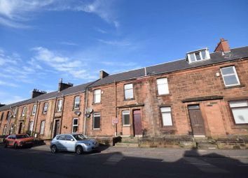 1 bed flat for sale in Loudoun Road, Newmilns KA16