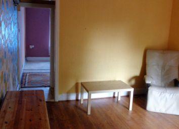 Thumbnail 1 bed flat to rent in Warwick Rd, Birmingham