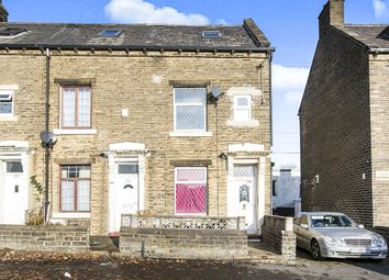Thumbnail 4 bed terraced house to rent in Hanson Lane, Halifax