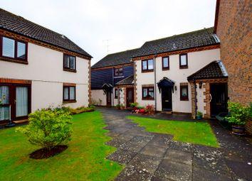 Thumbnail 1 bed property to rent in St Nicholas Court, Elmer Road, Bognor Regis