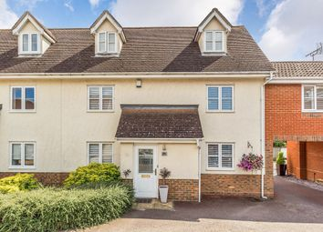 Thumbnail 4 bed semi-detached house for sale in Greenwich Way, Waltham Abbey