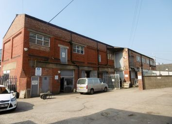 Thumbnail Industrial to let in Tanners Lane, Off High Street, Lincoln