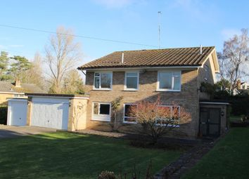 Thumbnail 4 bed detached house for sale in Oakfield, Hawkhurst, Kent