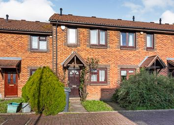 2 bed end terrace house for sale in Pear Close, London SE14