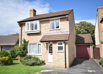 Thumbnail 3 bedroom property to rent in J H Taylor Drive, Northam, Devon