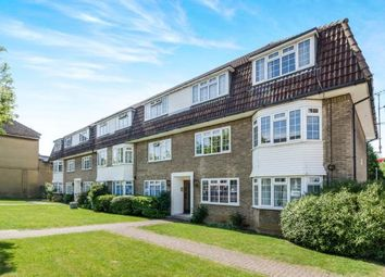 Thumbnail 2 bedroom flat for sale in Bray Court, North Parade, Chessington