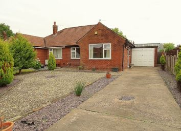 Thumbnail 2 bed semi-detached bungalow for sale in Willow Close, Penwortham, Preston