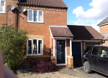 Thumbnail 2 bed semi-detached house to rent in Timber Lane, Woburn