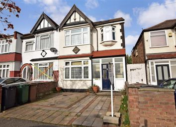 4 bed end terrace house for sale in Hampton Road, London E4