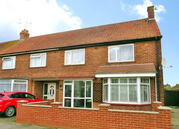 3 bed semi-detached house for sale in Renfrew Road, Ipswich IP4