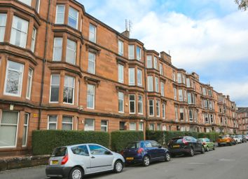 Thumbnail 2 bed flat for sale in Waverley Gardens, Shawlands, Glasgow