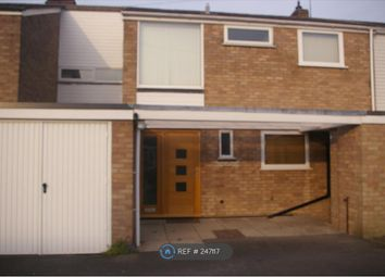 Thumbnail 3 bed terraced house to rent in Shepherd Place, Kineton