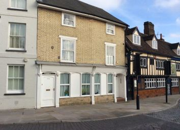 Thumbnail 1 bed flat to rent in Dedham Place, Fore Street, Ipswich