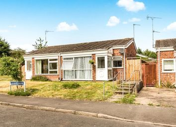 Thumbnail 2 bed bungalow for sale in Neville Grove, Warwick, .