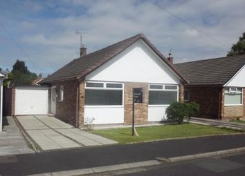 Thumbnail 3 bed bungalow for sale in Orchard Hey, Maghull, Liverpool, Merseyside