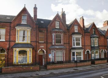 Thumbnail 3 bedroom flat to rent in Monks Road, Lincoln