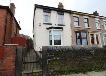 Thumbnail 3 bedroom end terrace house for sale in Park Street, Bootle, Bootle
