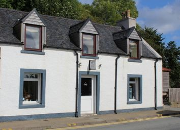 Thumbnail Restaurant/cafe for sale in Leasehold - No 1 Bosville Terrace, (Café / Restaurant), Portree, Isle Of Skye