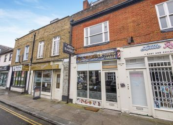 Thumbnail Retail premises for sale in Guildford Street, Chertsey